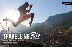 Travelling 2014 : RIO