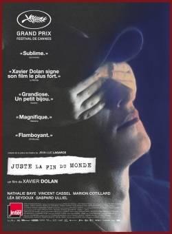 Juste La Fin Du Monde